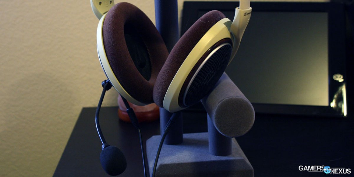 Antlion ModMic 4.0 Review & Recording Samples
